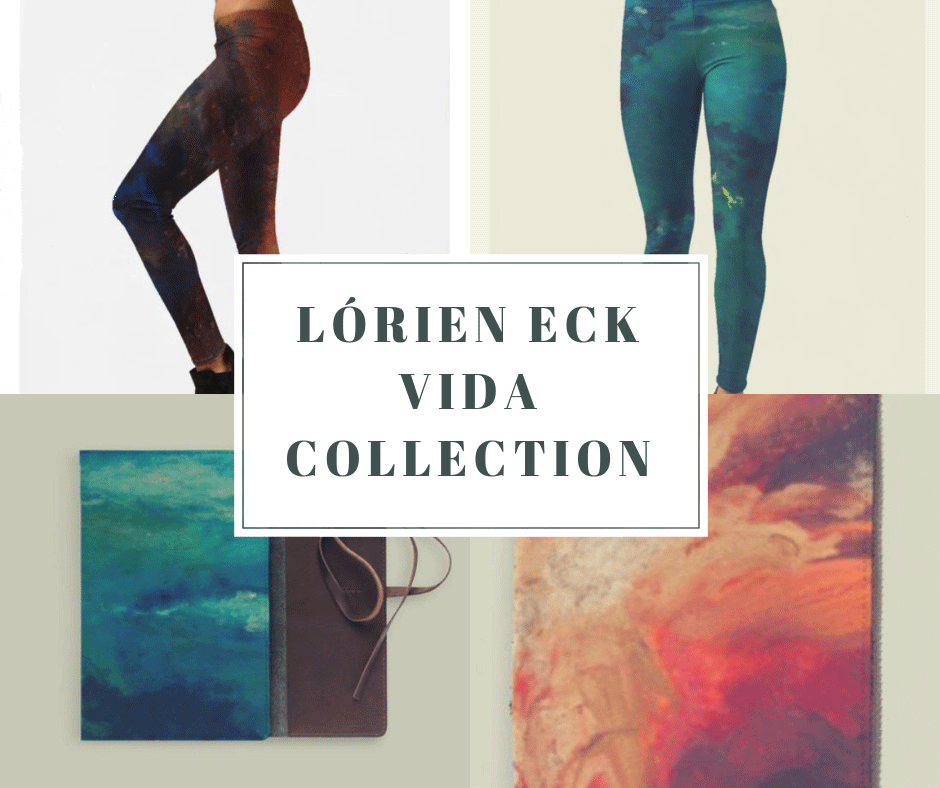 Image of Lorien's Collection at Vida