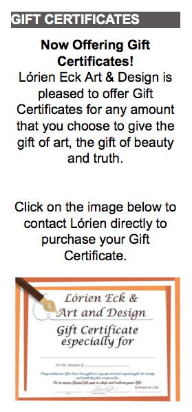 image of gift certificate linking to shop page