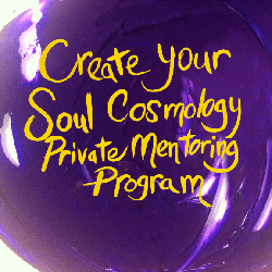 create your soul cosmology painting for navigation to private instruction page
