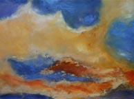 divine sky painting - Angelic Collection of Fine Art