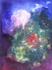 thumbnail image of Soul Cosmology Lorien painting for navigation